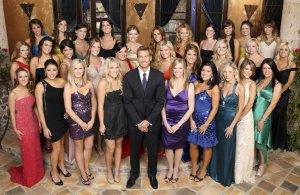 """""""The Bachelor"""" 2011"""