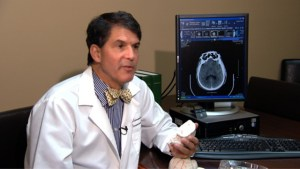 Dr. Eben Alexander explains brain function