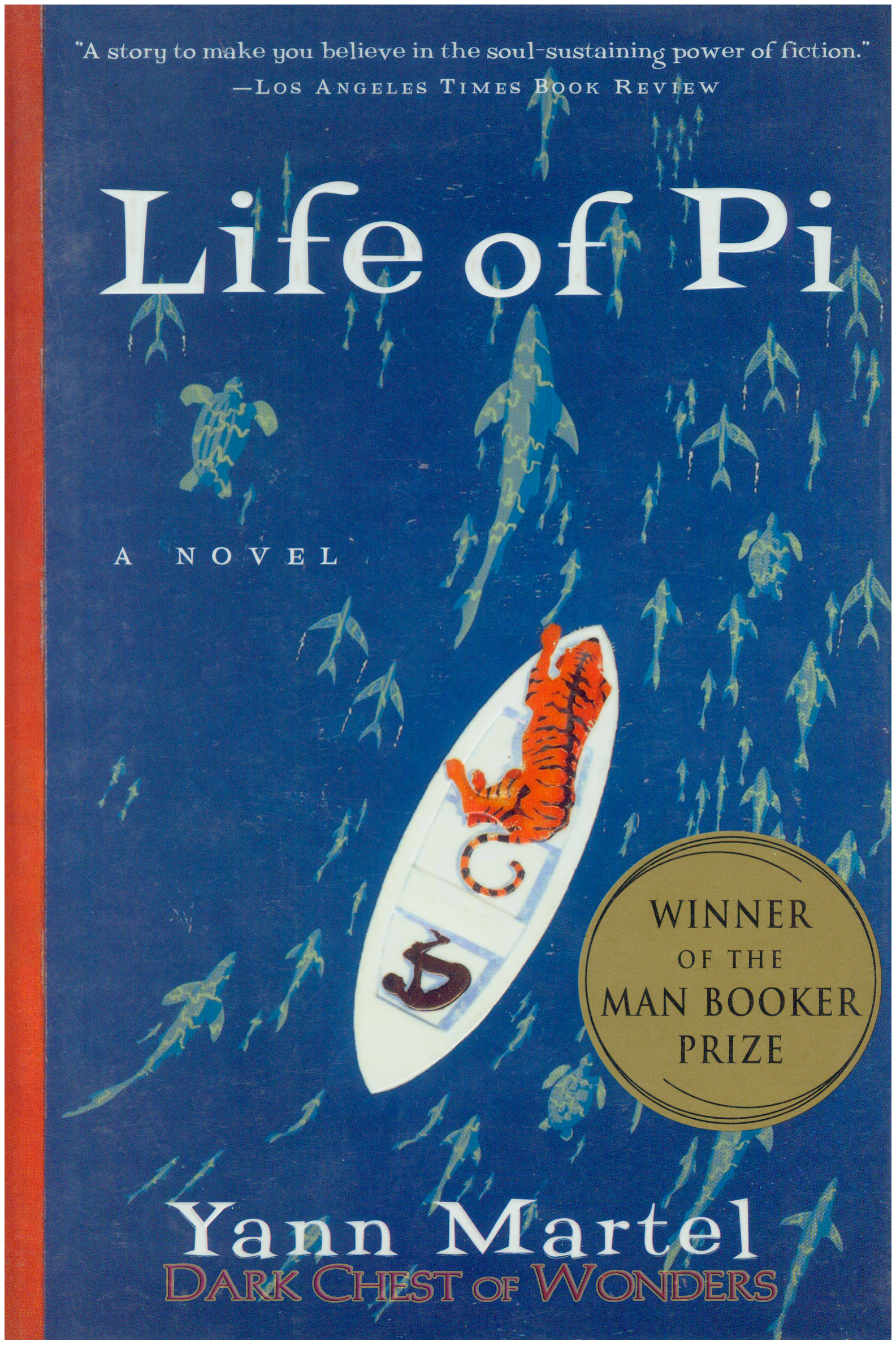 life of pi analysis essay pi and reality part truth seeker blog